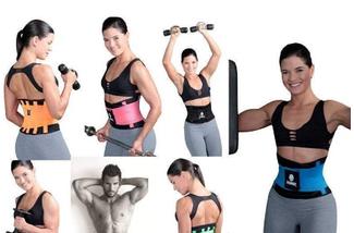 """Пояс Для Схуднення """"Hot Shapers Power Belt"""" Стягуючий і Підтримує, фото 3"""