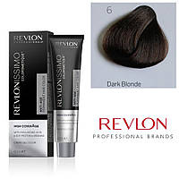 Профессиональная краска для волос Revlonissimo Colorsmetique High Coverage, 6