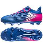 Футбольные бутсы Adidas X 16.2 FG. Оригинал., фото 7