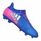 Футбольные бутсы Adidas X 16.2 FG. Оригинал., фото 4