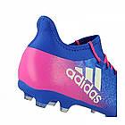 Футбольные бутсы Adidas X 16.2 FG. Оригинал., фото 5