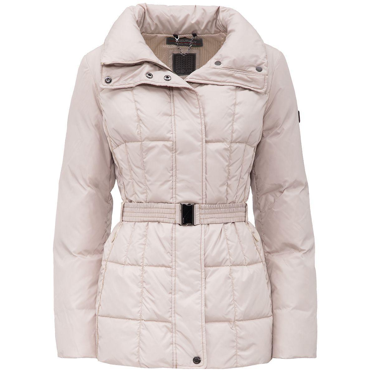 Куртка женская Geox W4425K STRING (38)