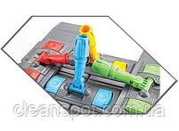 Пластиковая  основа (флаундер)  для мопов   40 см. NPK195., фото 2