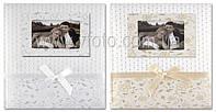 Фотоальбом 29x32/60 фото GLORYB (черные листы) DBCL30