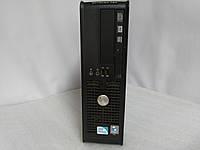 """Комплект с монитором Dell 780 Slim 2 ядра/2Gb/80Gb + 19"""" монитор"""