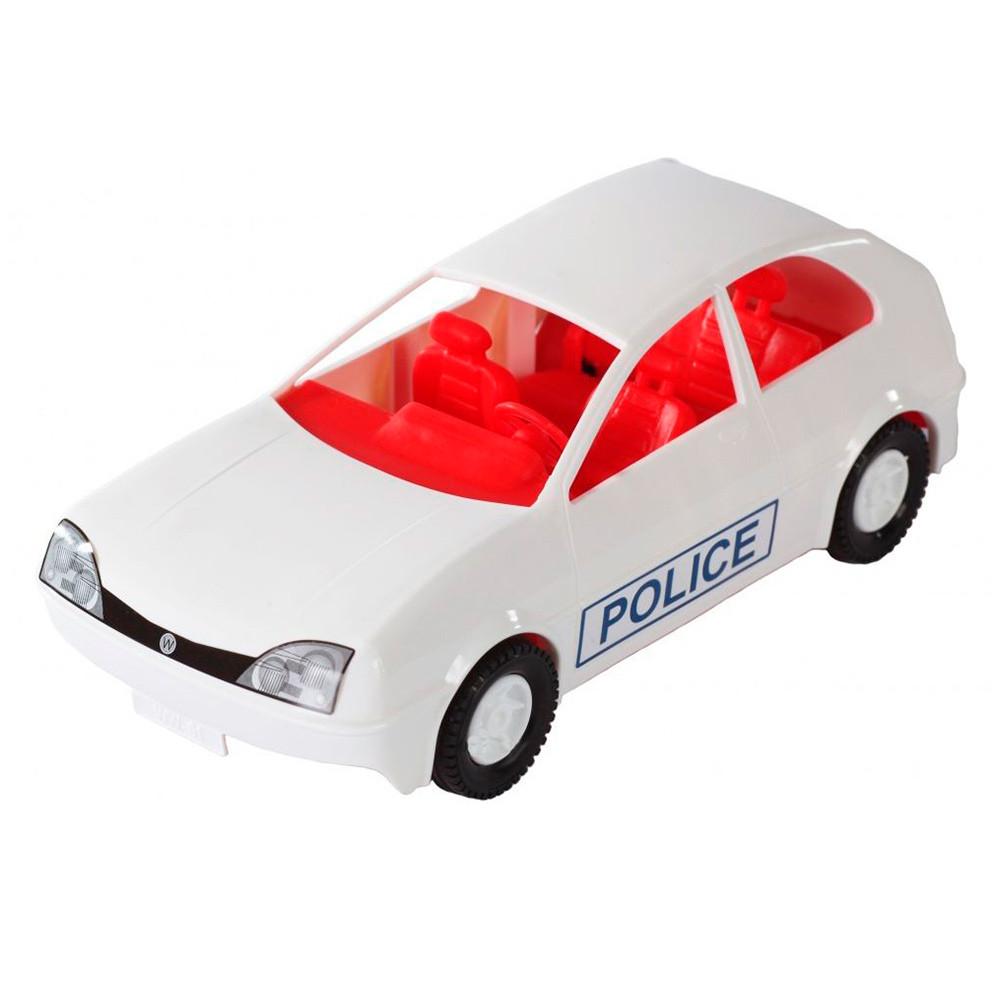 Машинка Авто-купе Wader Вадер (39001)