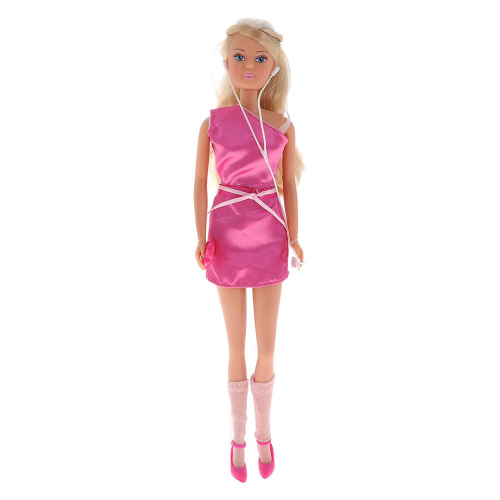 Кукольный набор Штеффи Steffi с гардеробом Simba (5736015)