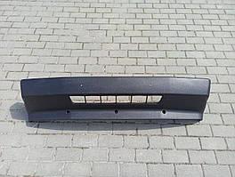 Бампер передній на ЗАЗ Таврія 1102, вироб-во: Авто ЗАЗ, кат. код 1105.2803017;