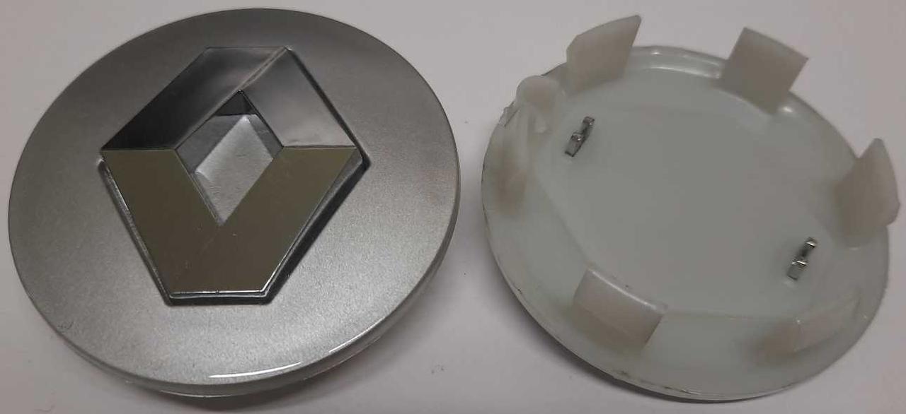 Колпачок RENAULT(57mm/50mm)