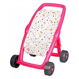 Коляска Smoby Baby Nurse для прогулок (250223)