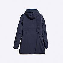 Куртка женская Geox W5420M DARK NAVY (40), фото 2