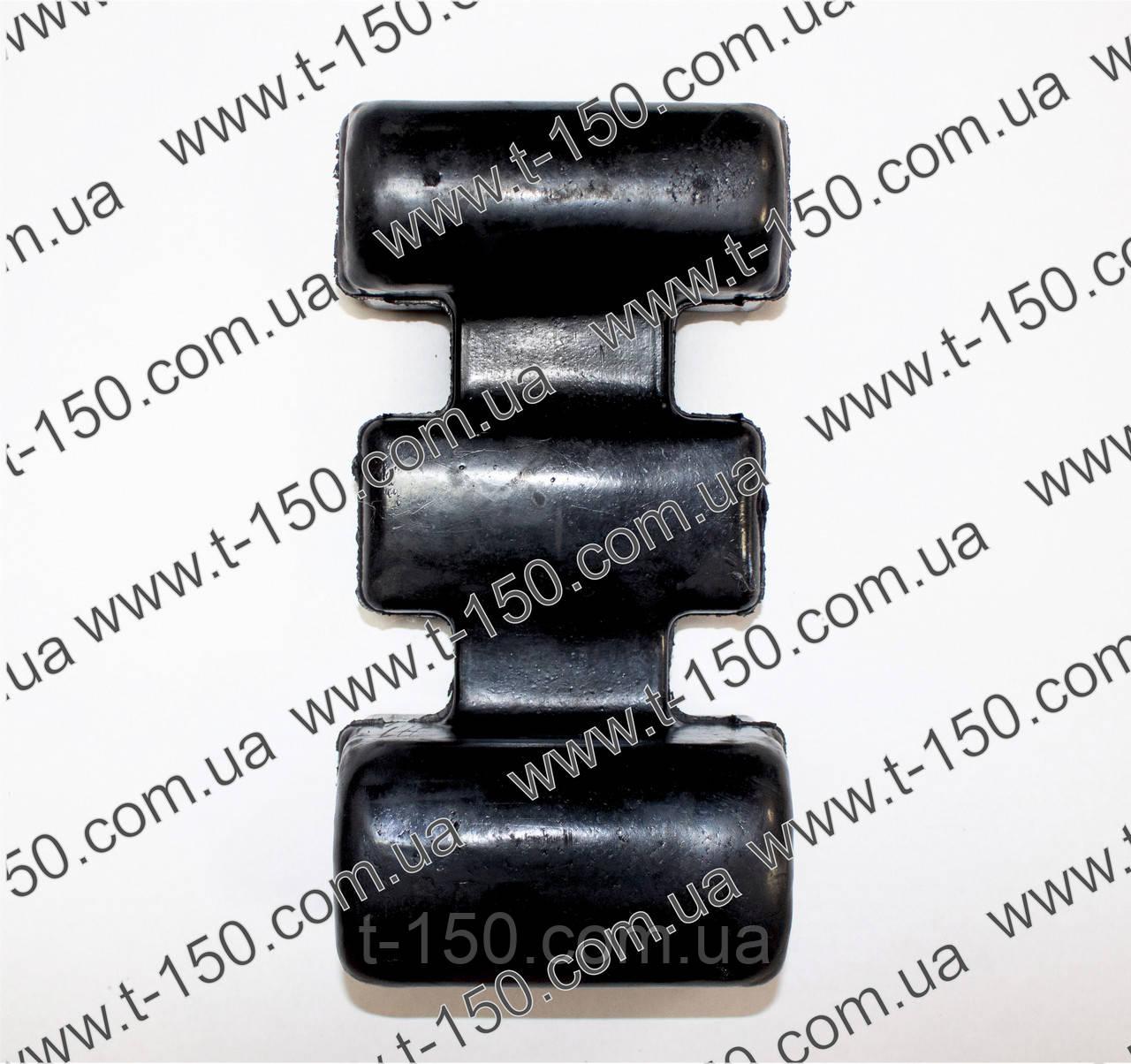 Подушка кронштейна рессоры Т-150К (214-2902430А2)