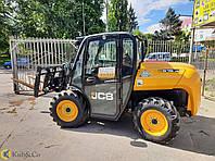JCB 515-40 2013 року випуску✌️