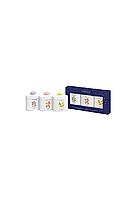 Набор парфюмированного талька для тела Yardley Talc Collection 3 х 50 г