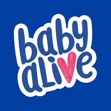 Куклы пупсы Baby Alive