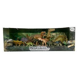 Большой игровой набор Динозавры (SV10804)