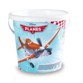 Игровой набор Ведерко для игры с песком Planes Smoby (40272)