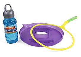Игрушка для надувания мыльных пузырей Incredibubble wand Gazillion bubbles