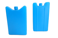 Аккумулятор холода  для сумки-холодильника 200 мл.   Хладагент (4249), фото 2