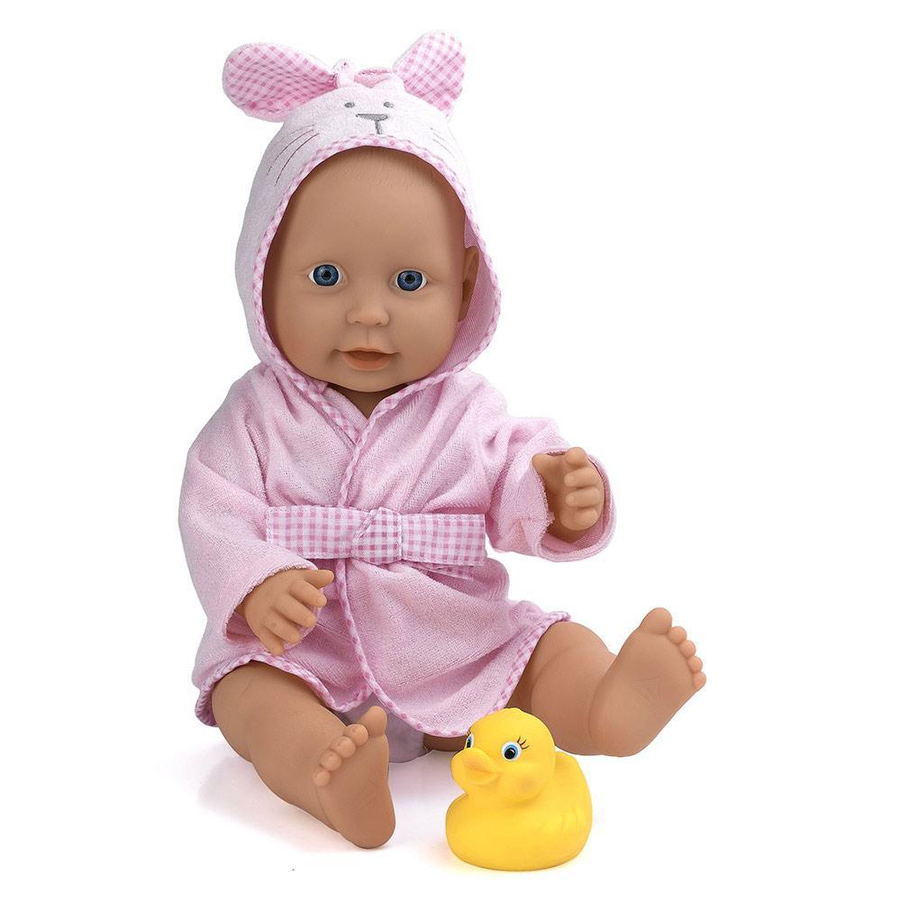 Пупс Время купаться DollsWorld 41 см (8552)