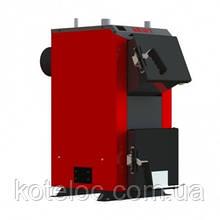 Твердотопливный котел Kraft серии А 12 кВт