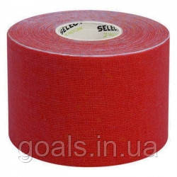 Кинезио тейп Select Sporttape Profcare K  (006), красный