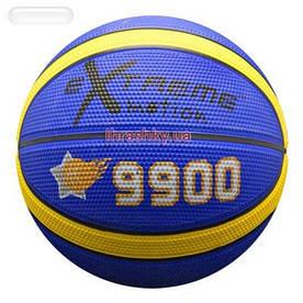 Мяч Extreme Motion баскетбольный (BB0108)