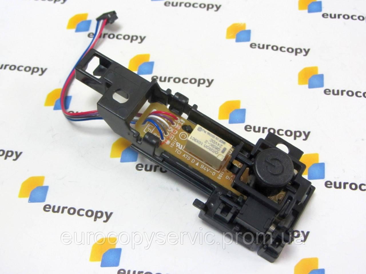 Кнопка подачі живлення Canon MF3010, FM0-0554-000