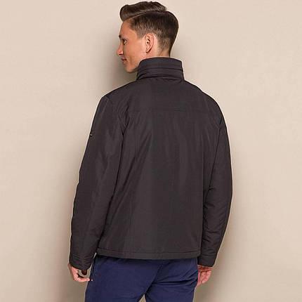 Куртка мужская Geox M4420G BLACK (48), фото 2