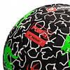 Мяч футбольный MONTA Street Match (003) черн/зел размер 4,5, фото 3