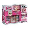 Игровой Набор L.O.L. - Модный Подиум 3-В-1, фото 3