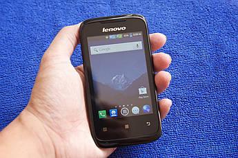 Смартфон ORIGINAL Lenovo A269i (Black) Гарантия 1 Год!, фото 2
