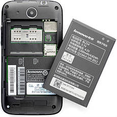 Смартфон ORIGINAL Lenovo A269i (Black) Гарантия 1 Год!, фото 3