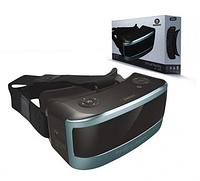 Очки виртуальной реальности шлем VR Remax  RT-V03 Синие