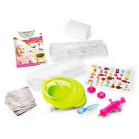 Игровой набор для приготовления конфет Шеф Веселые формы Smoby (312105)