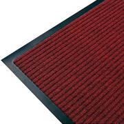 Грязезащитный коврик Дабл Стрипт, 120*150 серый. 1022521, фото 4