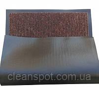 Грязезащитный коврик Дабл Стрипт, 120*180 шоколад. 1022523, фото 2
