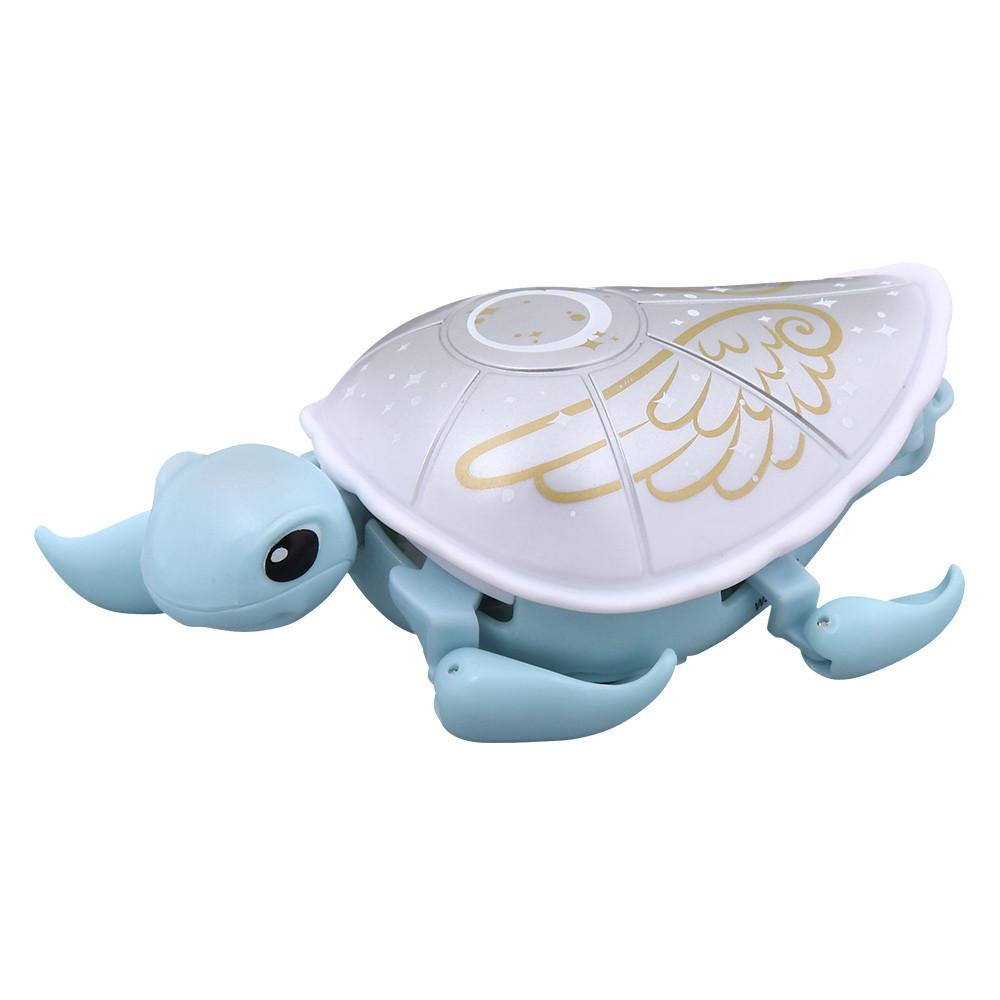 Интерактивная игрушка Little Live Pets Черепашка Жемчужинка (28252)