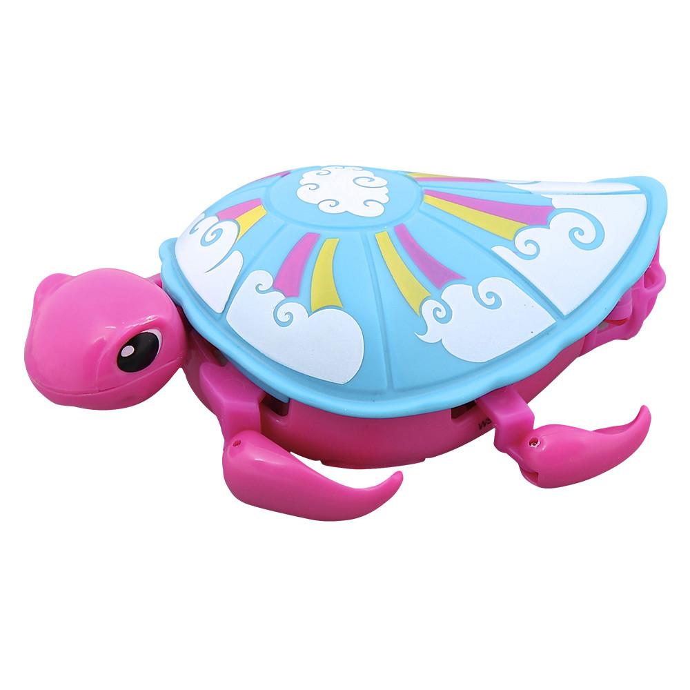 Интерактивная игрушка Little Live Pets Черепашка Солнечное сияние (28254)