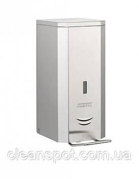 Дозатор для дезінфікуючого засобу 1,5 л ліктьової. DJSP036CS