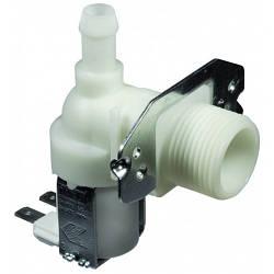 Электромагнитный клапан стиральной машины 1/90 Ariston, Indesit, Whirlpool C00320408 (481281729053)