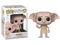 Фигурка Funko Pop Фанко Поп Добби Гарри Поттер Harry Potter Dobby 10 см SKL38-222673