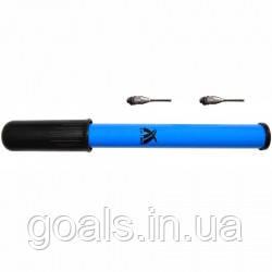Насос для мячей SWIFT Mini (синий)