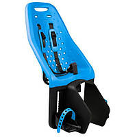 Детское велокресло Thule Yepp Maxi Easy Fit (Blue) (TH12020212)