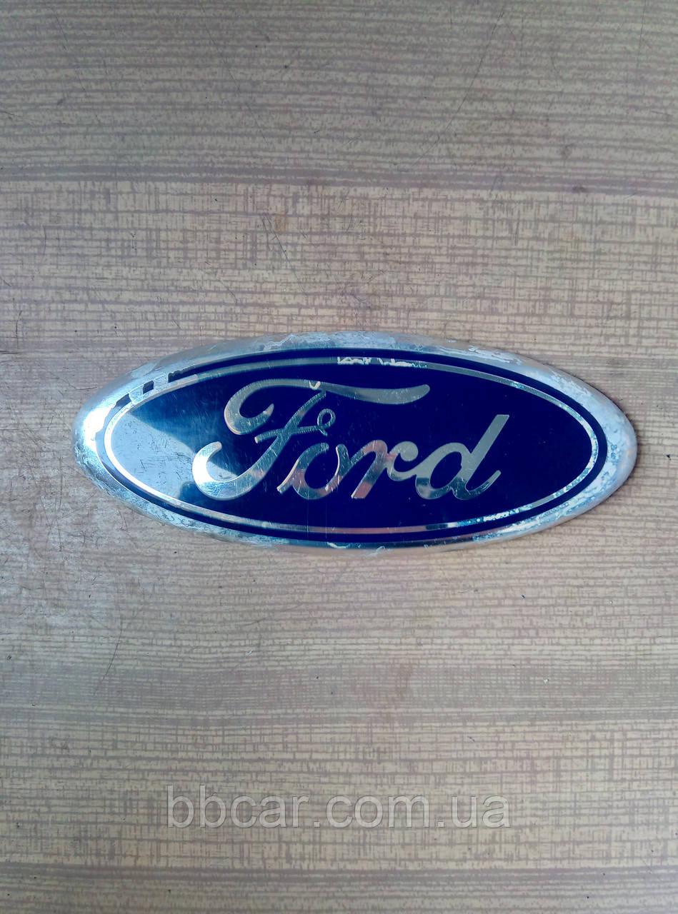 Емблема ( передня ) Ford Galaxy  7M5 853 630