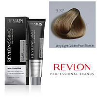 Профессиональная краска для волос Revlonissimo Colorsmetique High Coverage, 9.32