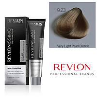 Профессиональная краска для волос Revlonissimo Colorsmetique High Coverage, 9.23