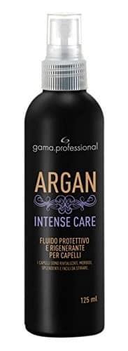 Захисний флюїд з аргановою олією Ga.Ma ARGAN