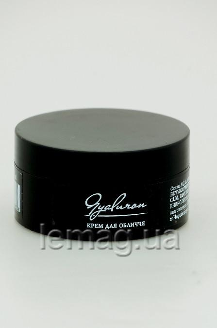 Панночка GYALURON Крем для лица с гиалуроновой кислотой, 50 мл