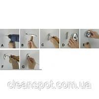 Шнур витяжної для сушіння білизни. 4288, фото 2